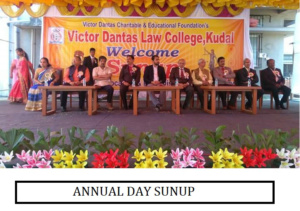 Annual Day Sun up