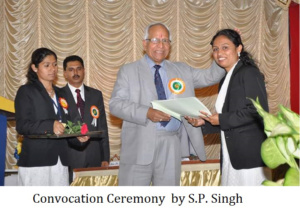 Convocation Ceremony