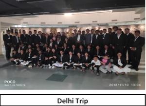 Delhi Trip
