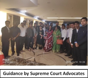 Guidance by Supreme Court Advocates