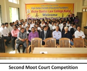 Second Moot Court Competition